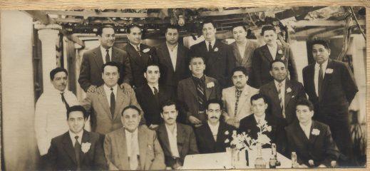 Federación celebra sus primeros 60 años de lucha en Ampliado Nacional