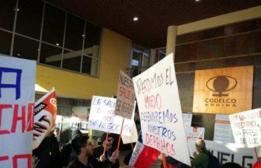 Termina huelga en Chuquicamata: Trabajadores aceptan última oferta de Codelco