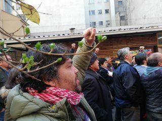 5 de septiembre: Protesta Nacional contra flexibilidad laboral y por las 40 horas