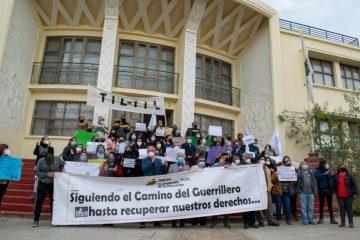 Otro garrote más contra los docentes: Municipio de Til-Til no les paga cotizaciones desde el 2017