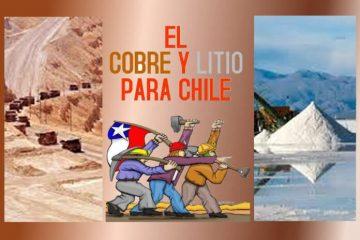 Chile. Régimen Piñera inicia licitación del litio con el objetivo de privatizarlo y arriesgando la sustentabilidad ambiental de los salares