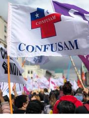 Chile. Las y los Funcionarios de la Salud denuncian que régimen Piñera les exige entregar nóminas de pacientes por manifestaciones del 18-O para fines represivos: Funcionarios llaman a incumplir imposición que viola leyes y DDHH
